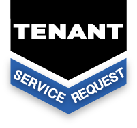 Tenant Service Request