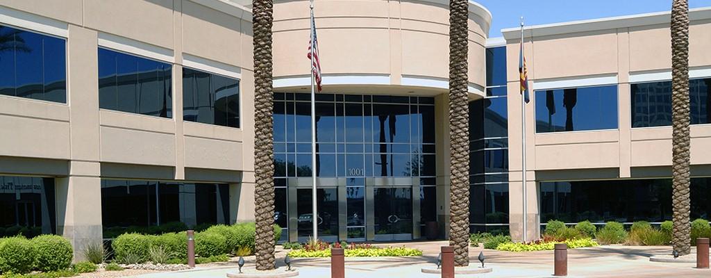 Mesa Corporate Center