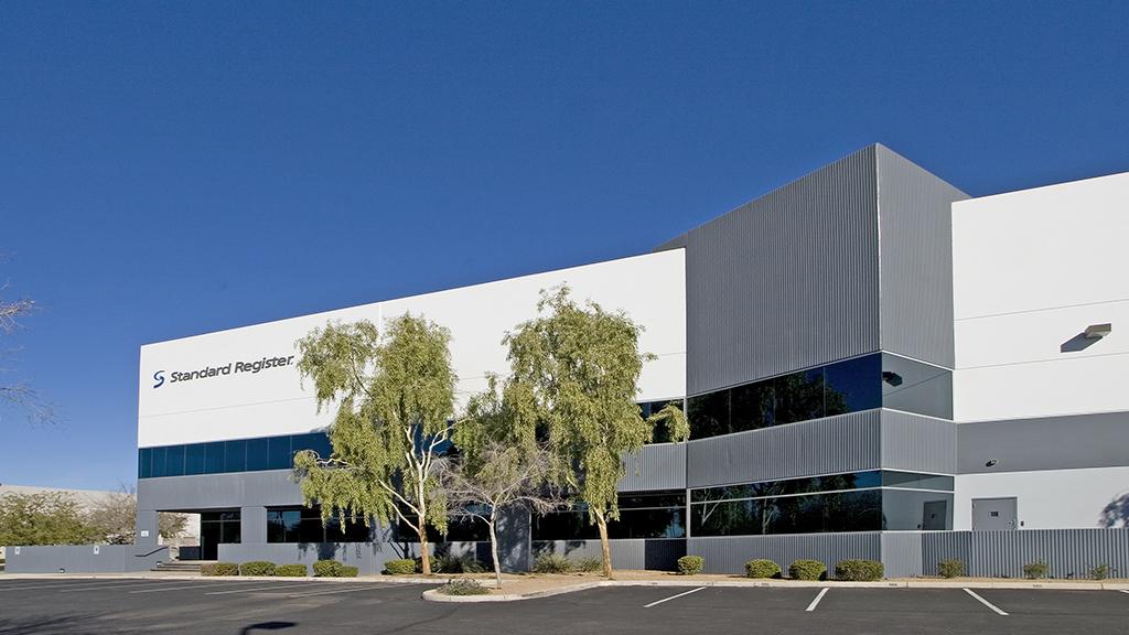 Carver Distribution Center